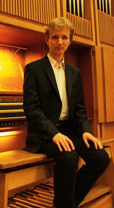 Michal Kocot - Orgel