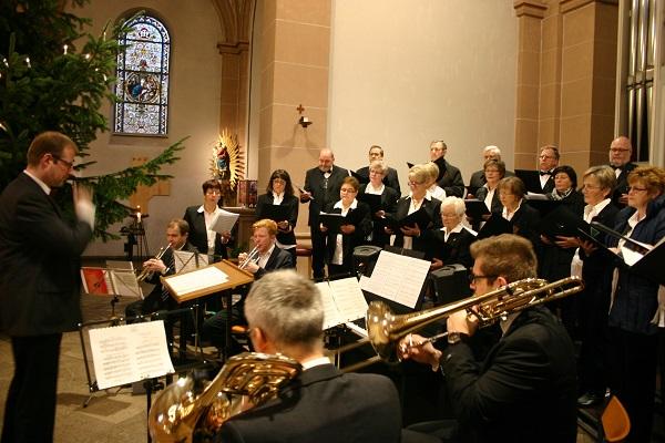 Katholischer Kirchenchor Engers