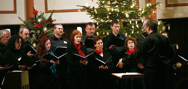 Cappella Vocale Neuwied