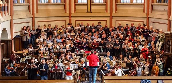 Neuwieder Konzertchor