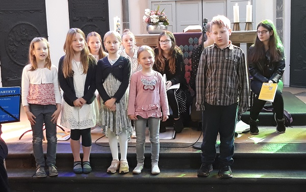KinderKurrende Feldkirchen-Altwied